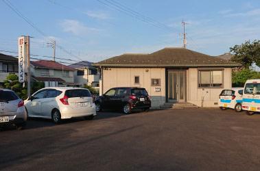 銚子営業所
